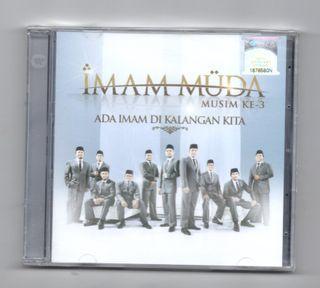 IMAM MUDA MUSIM KE-3