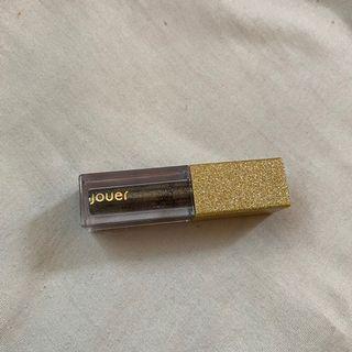 Jouer liquid eyeshadow glitter topper