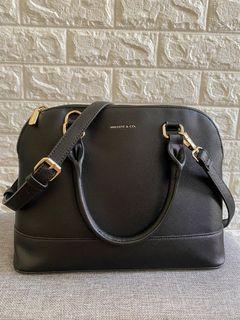 Milliot & Co Top Hand Bag