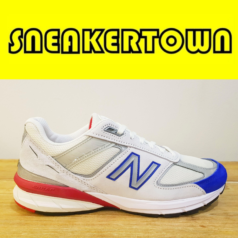 NEW BALANCE M990NB5 SALE, Men's Fashion, Footwear, Sneakers on ...