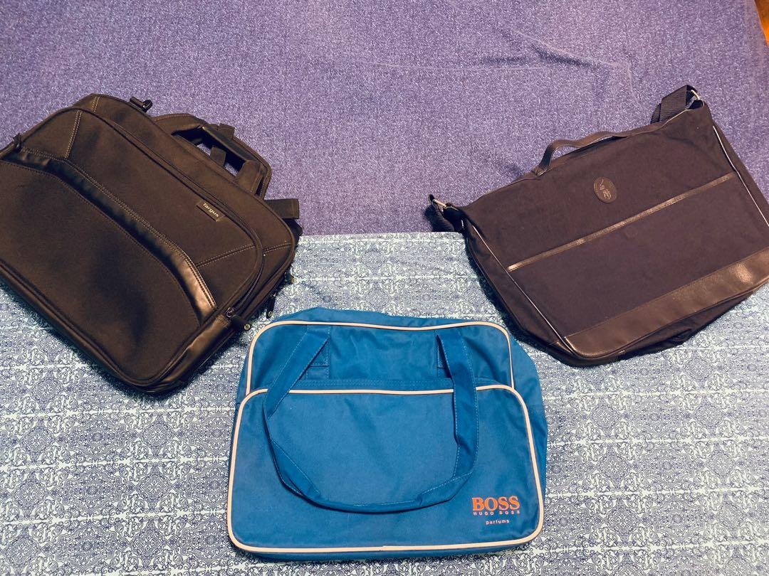 New laptop bags