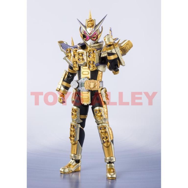 [Preorder] S.H.Figuarts SHF Kamen Rider Grand Zi-O