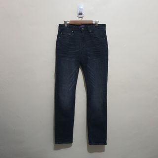 Ralph Lauren Purple Label (RLPL) Selvedge Jeans