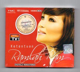 RAMLAH RAM - KETENTUAN (VCD)