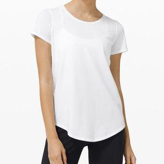REDUCED NEW White Tee (Free Shipping)