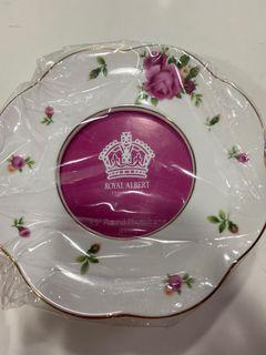 Royal  Albert 英國皇家瓷器相框