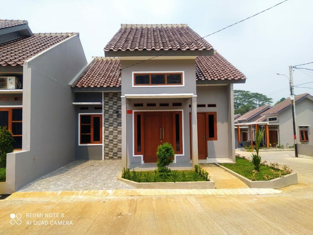 Rumah murah di kota Depok !! Puri Hasanah 6