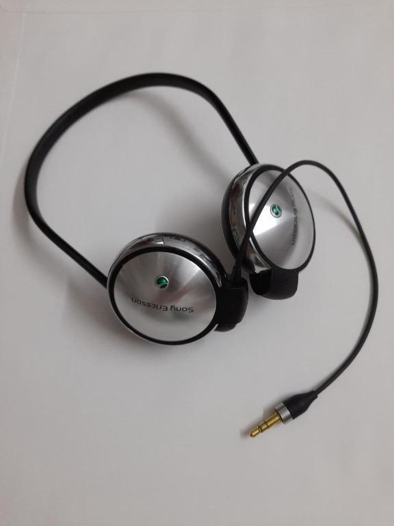 Sony Ericsson Stereo Portable HPM-83 Handsfree