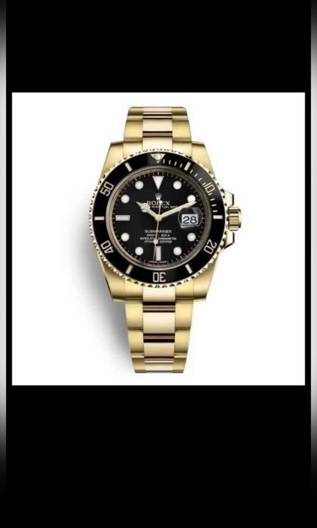WTB Rolex 116618ln 116618lb 126618ln 126618lb