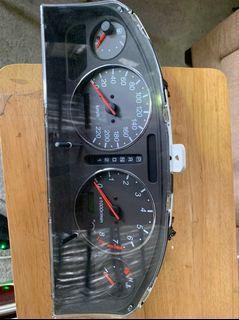 03年 Sentra 180 儀表板