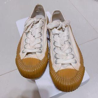 正品/ EXCELSIOR 餅乾鞋 二手 鞋碼22號