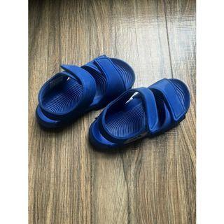 Adidas alta swim kids blue