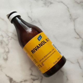 Alkohol rivanol