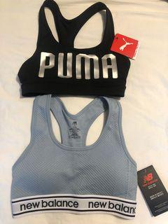 Brand new sports bra