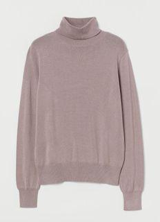 Brand new with tags H&M turtleneck