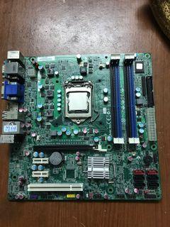 CPU+主機版 正常使用