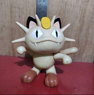 Figures Pokemon Meowth Ori Bandai