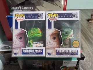 Funko POP Movies Predator Hound Exclusive Chase
