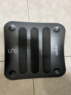 Gogoro S1 腳踏墊