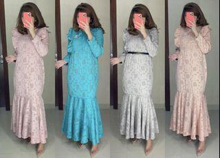 Hari Raya Dresses