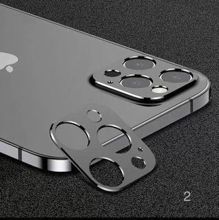iPhone 12 Pro Max 鏡頭保護圈