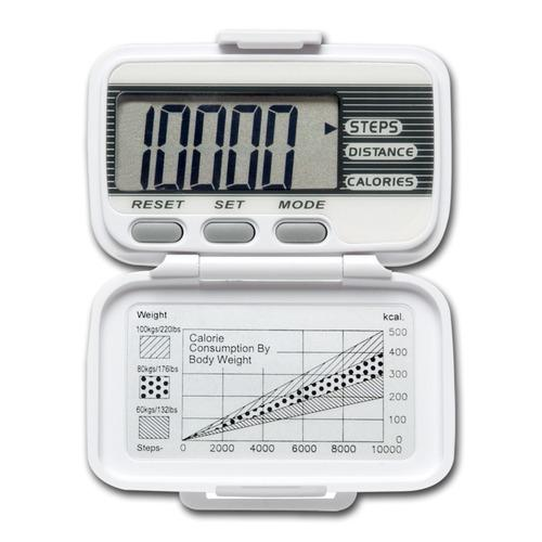 Lifesource Xl-15 Digital Pedometer