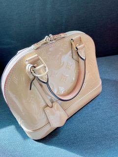 Louis Vuitton ALMA BB手袋