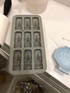 軟製冰盒加lovfee環保餐具 免運