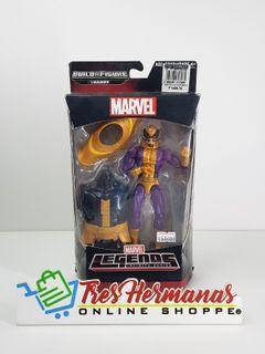 Marvel Legends Infinite Series BATROC