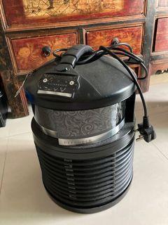 空氣淨化器FilterQueen