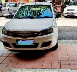 Proton Saga FLX 1.6 (auto)