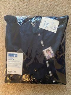 SEVENTEEN Incomplete Merchandise (Navy Hoodie)