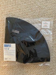 SEVENTEEN Incomplete Merchandise (Black Bucket Hat)