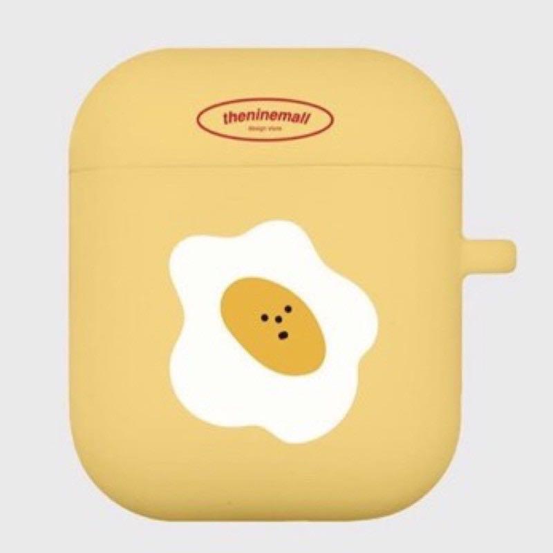 近全新🌟Theninemall Airpods Case 耳機保護殼 軟殼