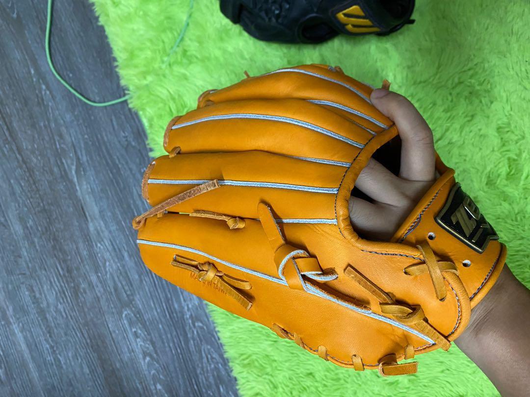 ZETT 棒球手套