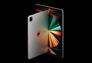 "2021 iPad Pro 11""&12.9"""