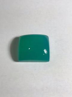 台灣藍寶(方形裸石)
