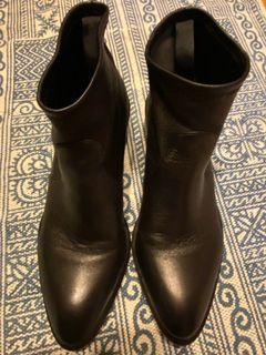 Alexander 短靴