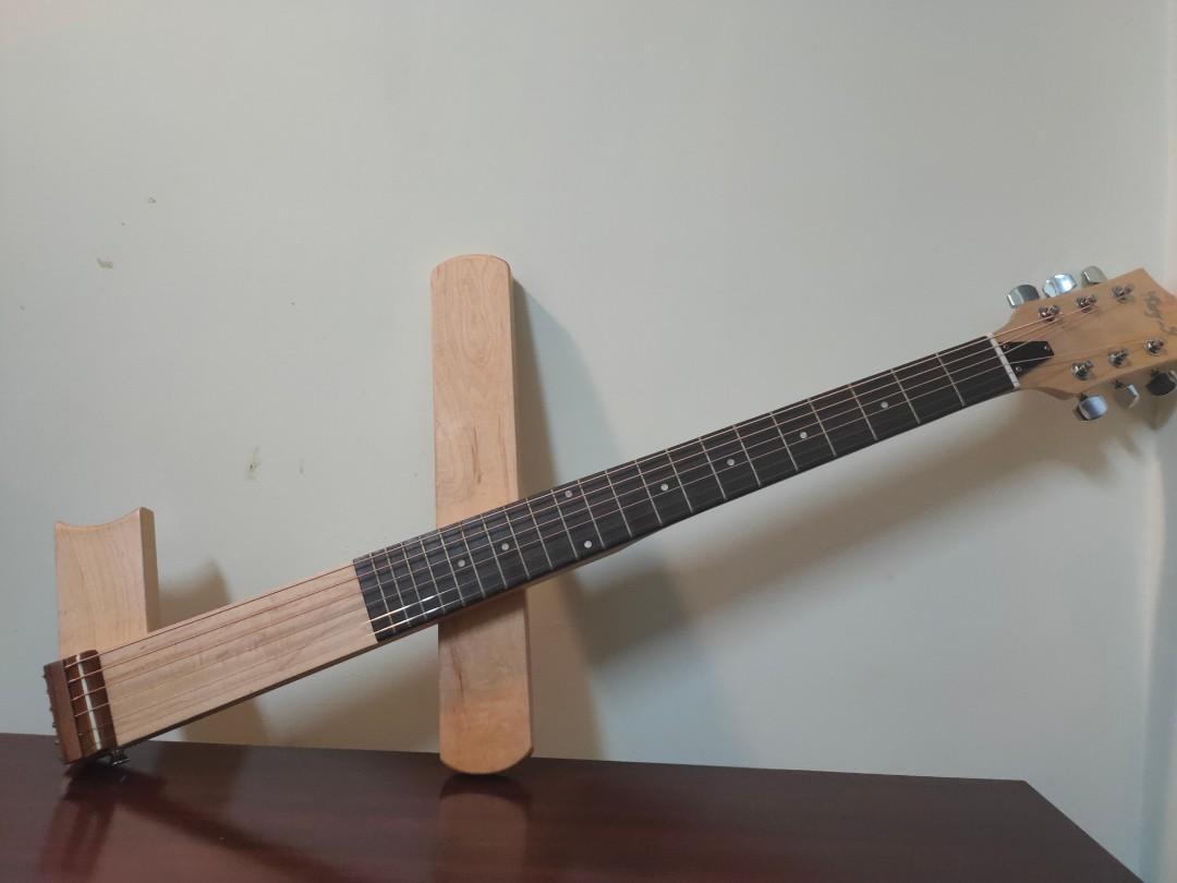 好哲琴 民謠 吉他 版