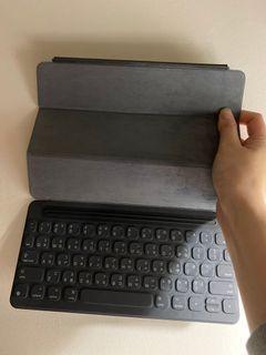 聰穎鍵盤smart keyboard for 9.7吋