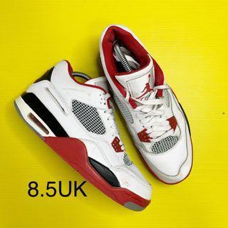 Air Jordan Retro 4 Mars