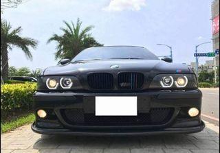 BMW 520IA 2003年沒改款前紀念款 8萬 車狀良好有經過小改參閱引擎內照圖 意者可桃園大園現場試車僅限自取