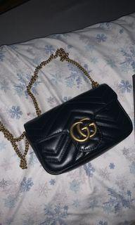 Gucci Mini Marmont