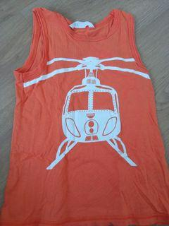 H&M helicopter tanktop