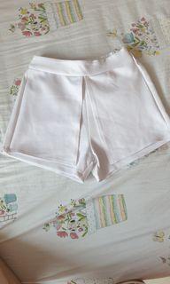 Hotpants skort