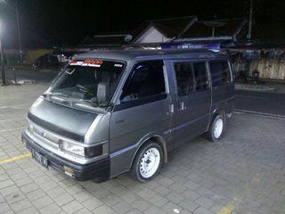 Mazda e 2000 tahun 97