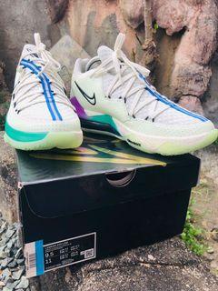 """Nike LeBron 17 """"Glow-In-The-Dark"""" Sneakers"""