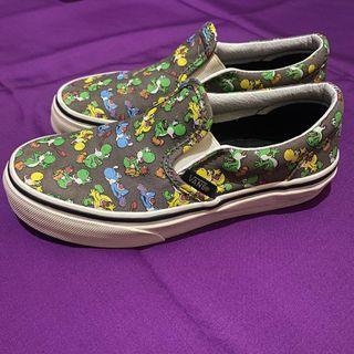 Sepatu Vans Kids Nintendo Special Edition