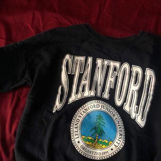 Thrift Stanford Sweater