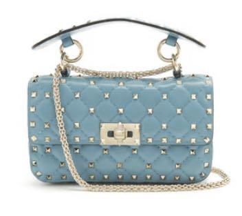 Valentino Spikestud Bag